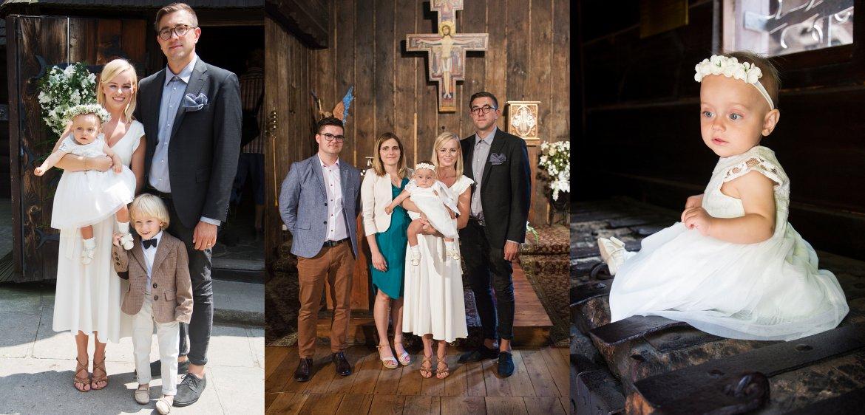 Zdjęcia z chrztu   Katowice
